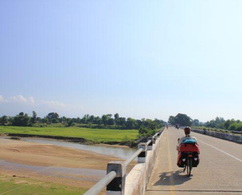 Unterwegs im westlichen Terai