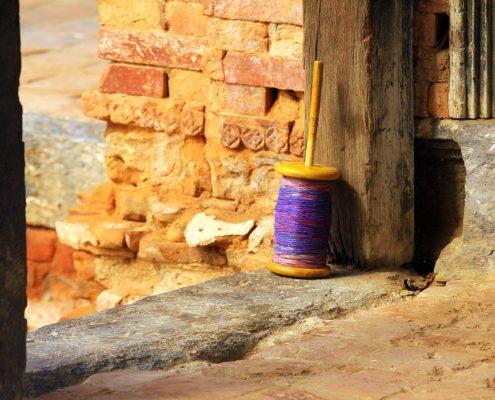 Durbar Suare in Bhaktapur