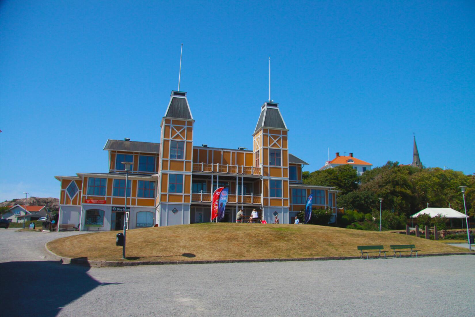 Lysekil Strandhaus