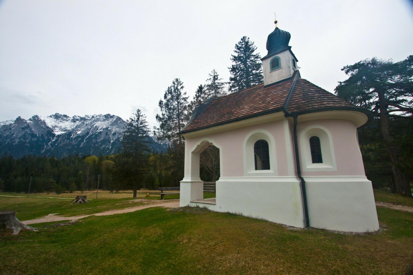 Maria-Königin-Kapelle