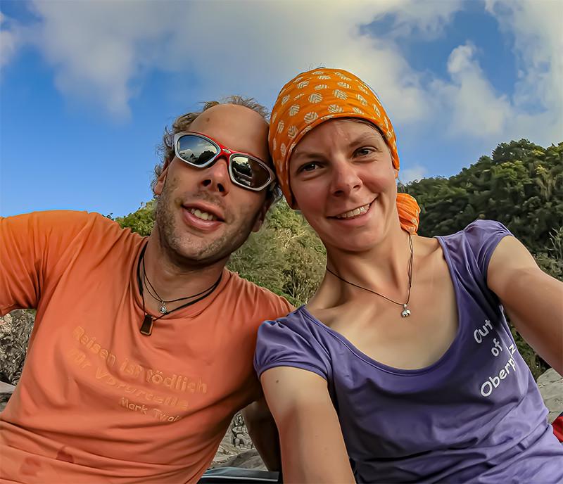 Eva & Mike Strübing