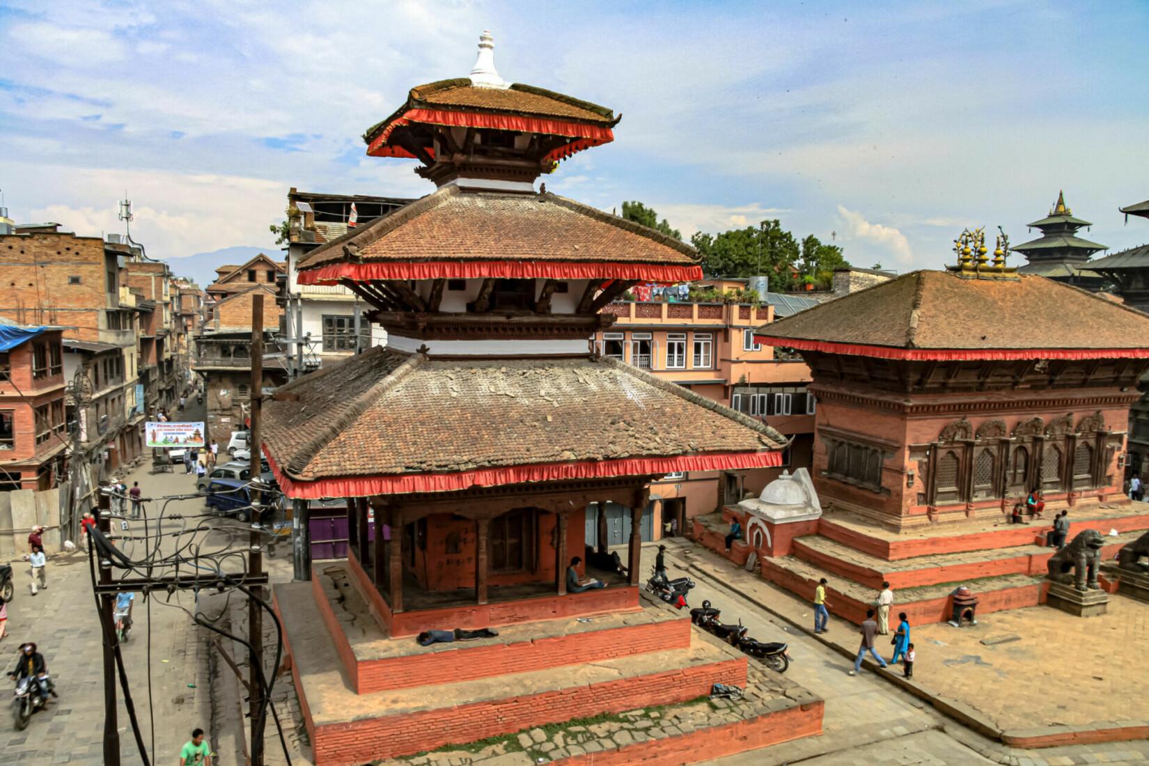 Durba Square Kathmandu