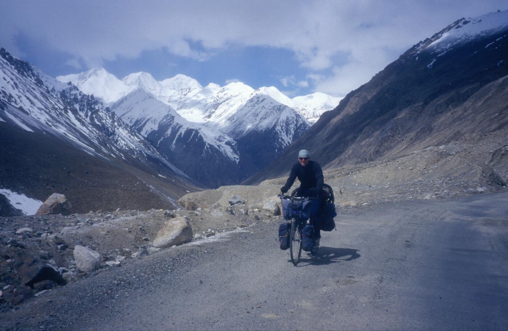 Karakorum Highway Pakistan