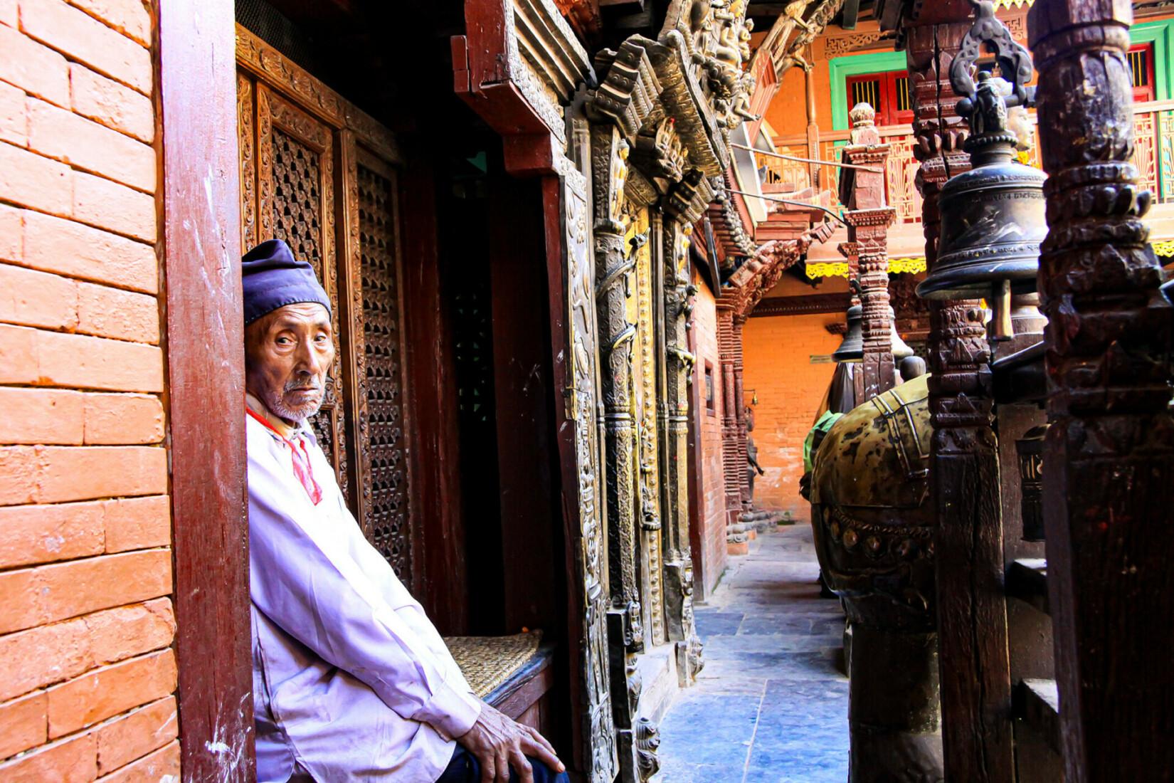 People Patan