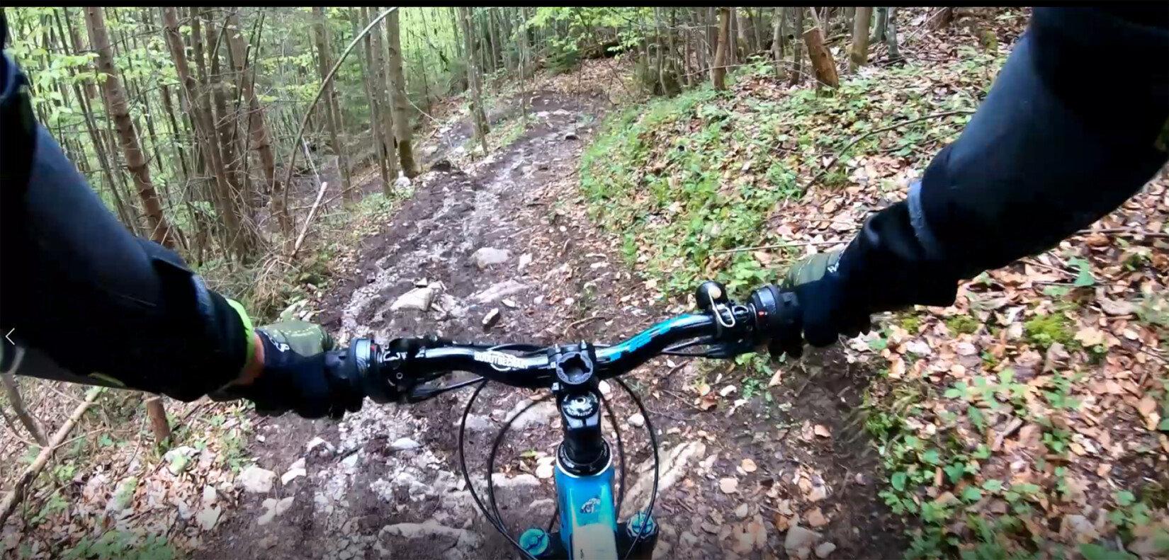 Schafkopf Trail