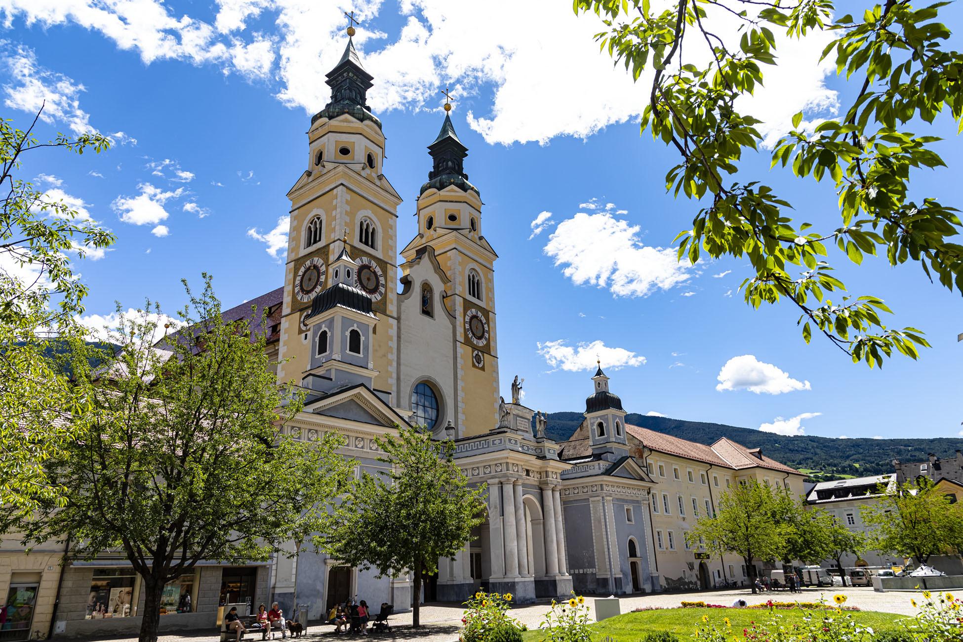 Brixen Dom